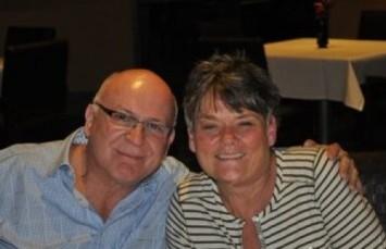 Ken and Kathleen Dalton